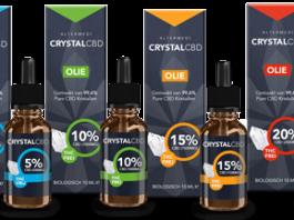 Crystal CBD - prijs - bestellen - kopen - in etos