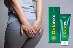 GELAREX - gebruiksaanwijzing - recensies - bijwerkingen - wat is