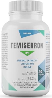 Temiserron Opti - bijwerkingen - wat is - gebruiksaanwijzing - recensies
