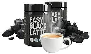 Easy Black Latte - ervaringen - review - forum - Nederland