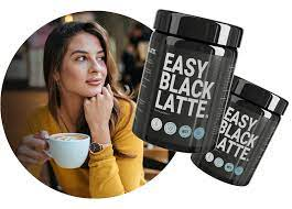 Easy Black Latte - wat is - gebruiksaanwijzing - recensies - bijwerkingen