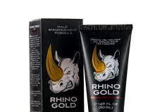 Rhino gold gel - wat is - recensies - bijwerkingen - gebruiksaanwijzing