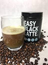 Easy Black Latte - waar te koop - in een apotheek - in kruidvat - de tuinen - website van de fabrikant