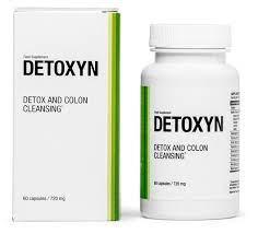 Detoxyn - waar te koop - in een apotheek - in kruidvat - de tuinen - website van de fabrikant