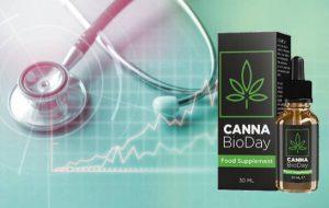 CannaBioday - gebruiksaanwijzing - recensies - bijwerkingen - wat is