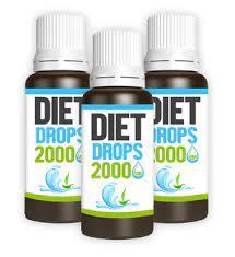 Diet Drops 2000 - prijs - kopen - bestellen - in etos