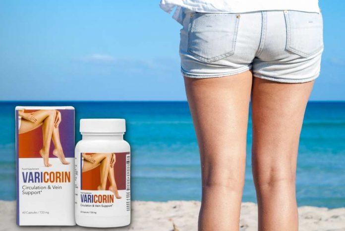 Varicorin - recensies - bijwerkingen - wat is - gebruiksaanwijzing