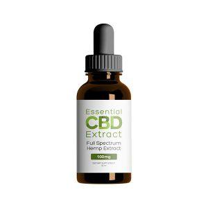 Essential Cbd Extract - wat is - gebruiksaanwijzing - recensies - bijwerkingen