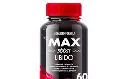Max Boost Libido - in een apotheek - waar te koop - in kruidvat - de tuinen - website van de fabrikant