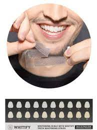 Whitify Strips - wat is - gebruiksaanwijzing - recensies - bijwerkingen