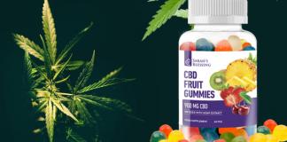 Sarah's Blessing CBD Gummies - wat is - gebruiksaanwijzing - recensies - bijwerkingen